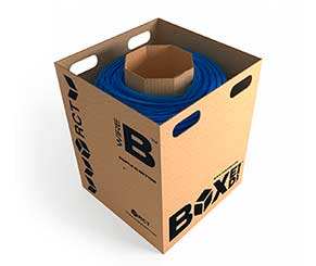 Boxed Wire®
