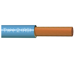 H07Z1-K Type 2 (AS) Marking Grade